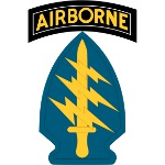National Airborne Day in the USA