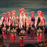 Cultural Workers and Folk Artists Day in Ukraine