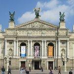 Architecture Day in Ukraine