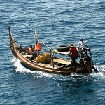 National Fisherman Day in Indonesia