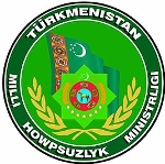 National Security Officers Day in Turkmenistan