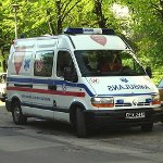 Paramedics' Day in Poland