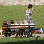 Day of Preschool Employees in Russia