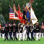 Armed Forces Day in the USA