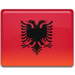 Liberation Day in Albania