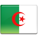 Revolution Day in Algeria