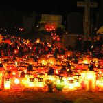 All Saints' Day in Sweden and Finland