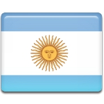 National Flag Day in Argentina