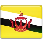 National Day in Brunei
