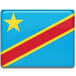 Heroes' Day in DR Congo