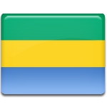 Independence Day in Gabon