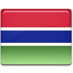 Revolution Day in the Gambia