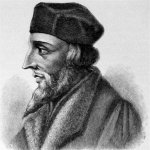 Jan Hus Day in the Czech Republic