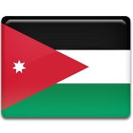 Independence Day in Jordan