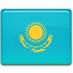 Day of State Symbols in Kazakhstan