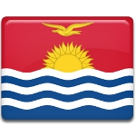 Independence Day in Kiribati