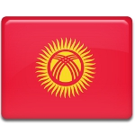 Independence Day in Kyrgyzstan