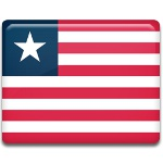 National Flag Day in Liberia