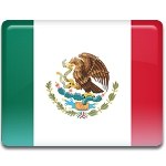 End of the Mexican War of Independence