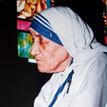 Mother Teresa Day in Albania