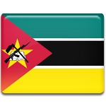 Victory Day in Mozambique