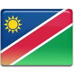Independence Day in Namibia