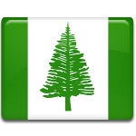 Foundation Day in Norfolk Island
