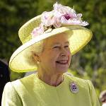 Queen's Official Birthday in British Overseas Territories and the Norfolk Island