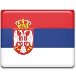 Belgrade Liberation Day in Serbia