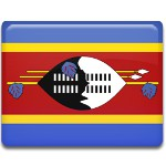 National Flag Day in Swaziland