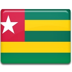 Liberation Day in Togo