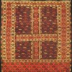 Turkmen Carpet Day in Turkmenistan