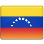 Flag Day in Venezuela