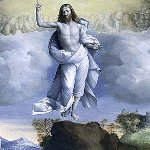 Ascension Day in Western Christianity
