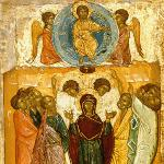 Ascension Day in Eastern Christianity
