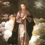Feast of Queenship of Mary