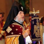 Enthronement Anniversary of Karekin II, the Catholicos of All Armenians