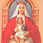 Our Lady of Coromoto Day