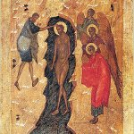 Theophany of the Lord in the Eastern Orthodox Church
