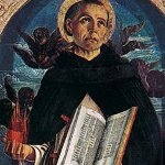 Feast Day of Vincent Ferrer