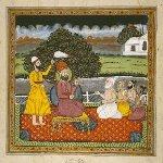 Guru Nanak Jayanti in India