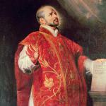 Feast Day of Ignatius of Loyola
