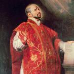 Feast Day of Ignatius of Loyola