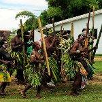 John Frum Day in Vanuatu
