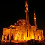 Mid-Shab'an (Lailat al-Baraa)