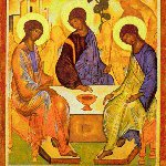 Pentecost in Eastern Christianity