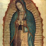 Our Lady of Guadalupe Day in Mexico