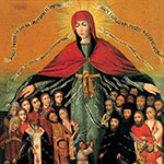 Intercession of the Theotokos