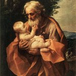 Saint Joseph's Day in Western Christianity / Father's Day