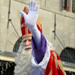 St Nicholas Day in Western Christianity